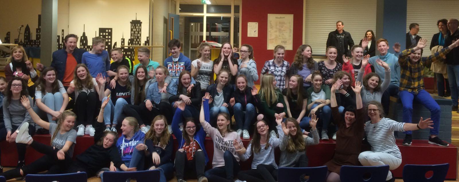Echange Pays-Bas: J-10!