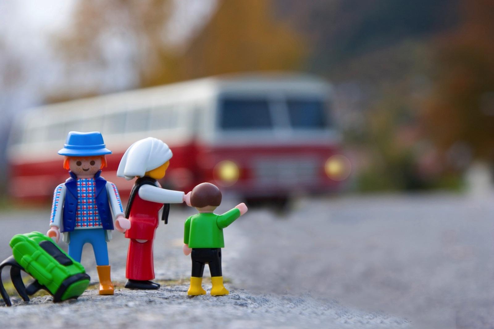 Horaires lignes de bus 2017-2018